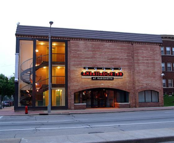 Photo 1 - Ambassador Inn At Marquette