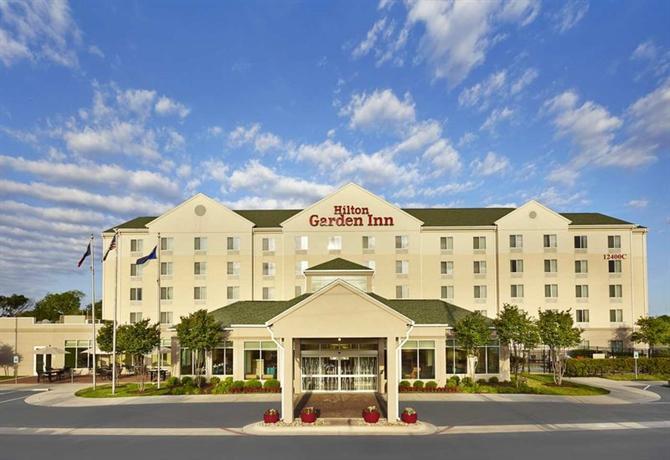 Photo 1 - Hilton Garden Inn Austin North