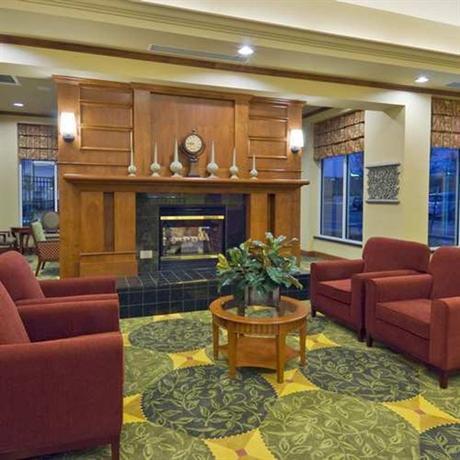 Photo 2 - Hilton Garden Inn Austin North