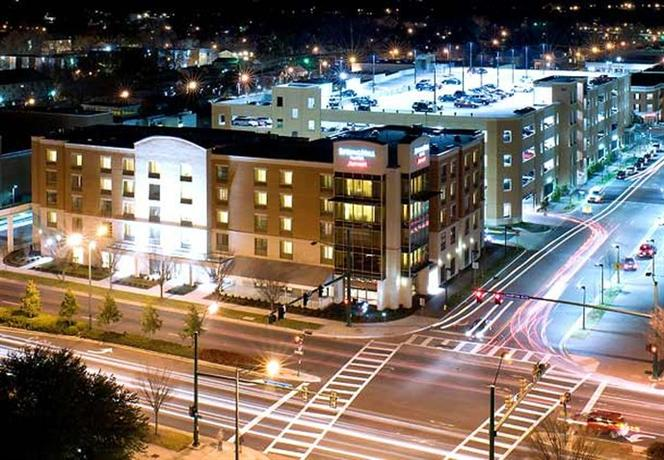 Photo 2 - SpringHill Suites Norfolk Old Dominion University