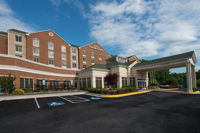 Photo 3 - Hilton Garden Inn Lynchburg