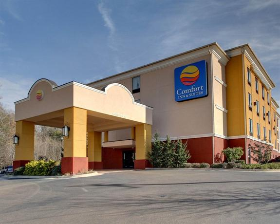 Photo 2 - Comfort Inn & Suites Clinton (Mississippi)