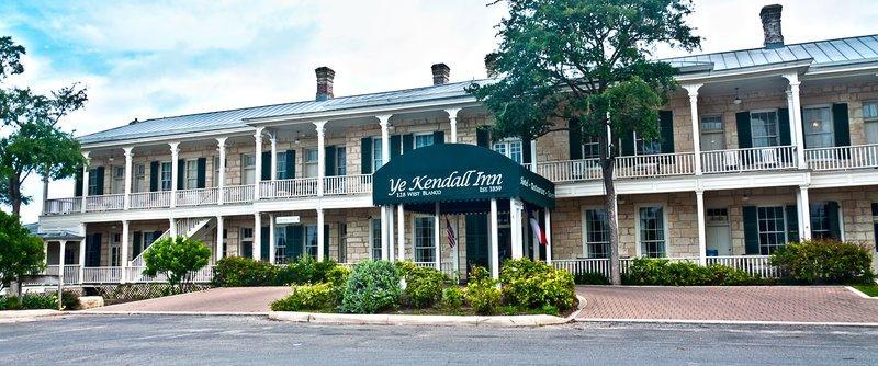 Photo 1 - Ye Kendall Inn