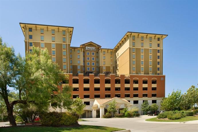 Photo 1 - Drury Inn & Suites Near La Cantera Parkway