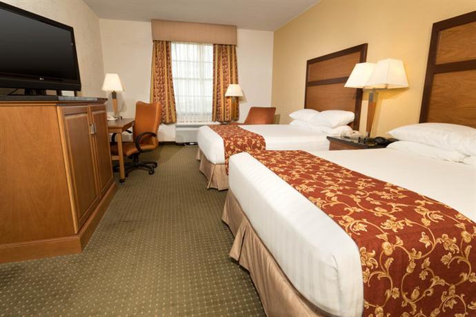 Photo 2 - Drury Inn & Suites Near La Cantera Parkway