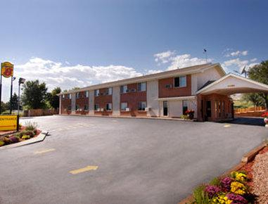 Photo 1 - Super 8 Motel Colorado Springs Central