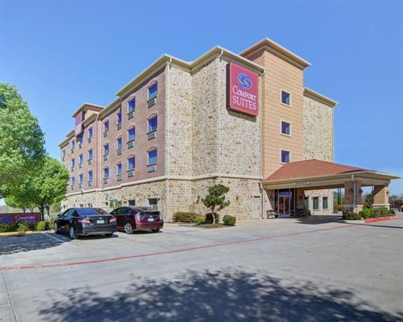 Photo 1 - Comfort Suites Benbrook