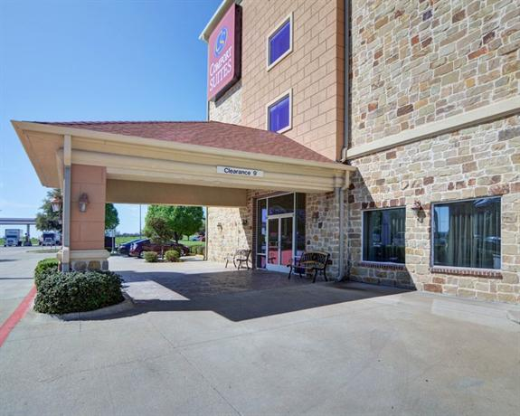 Photo 3 - Comfort Suites Benbrook