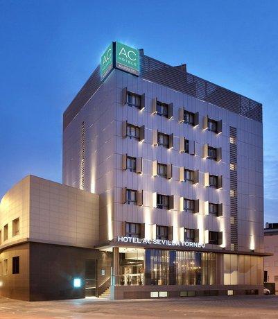 Photo 1 - AC Hotel Sevilla Torneo by Marriott