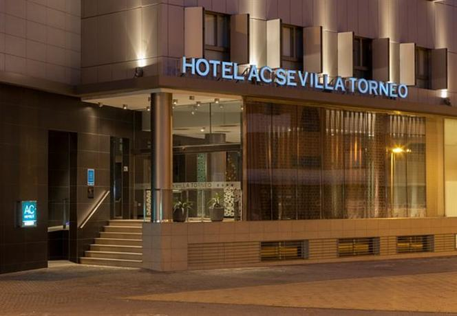 Photo 2 - AC Hotel Sevilla Torneo by Marriott