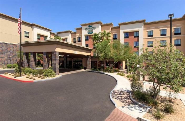 Photo 2 - Homewood Suites Phoenix North - Happy Valley