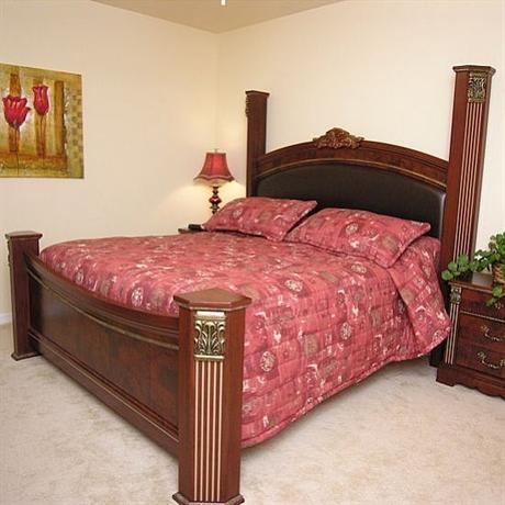 Photo 1 - Cypress Pointe Hotel Davenport (Florida)