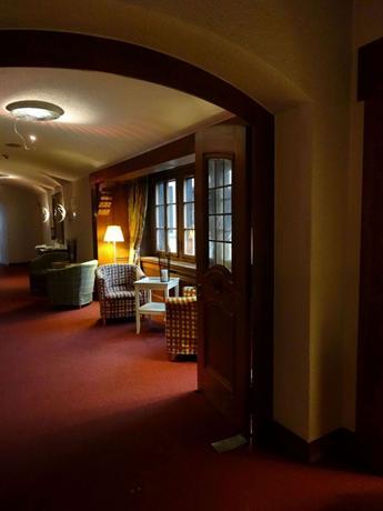 Photo 3 - Hotel Flora Alpina