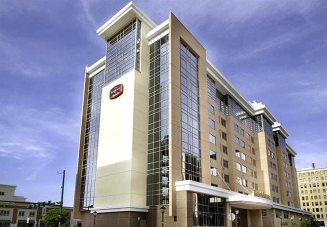 Photo 1 - Residence Inn Norfolk Downtown