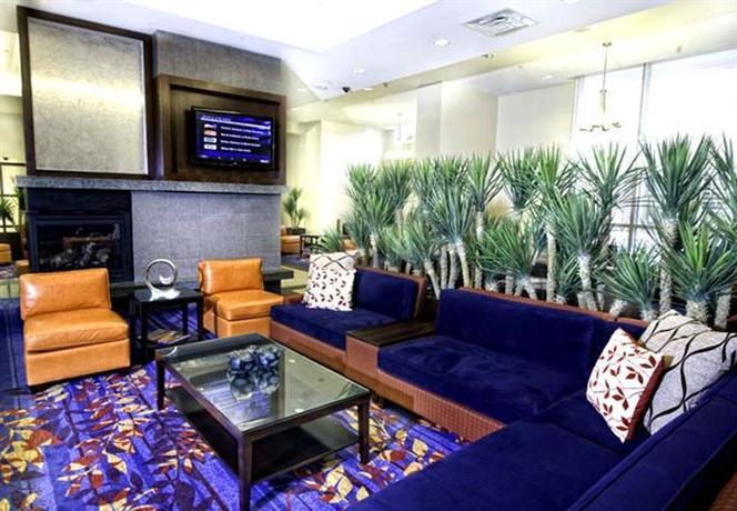 Photo 2 - Residence Inn Norfolk Downtown