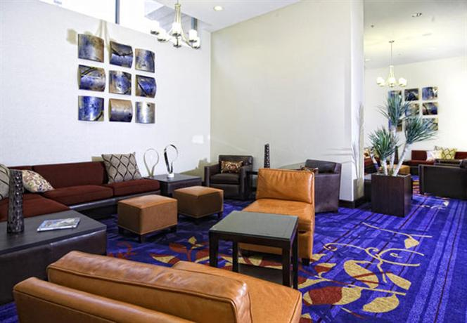 Photo 3 - Residence Inn Norfolk Downtown