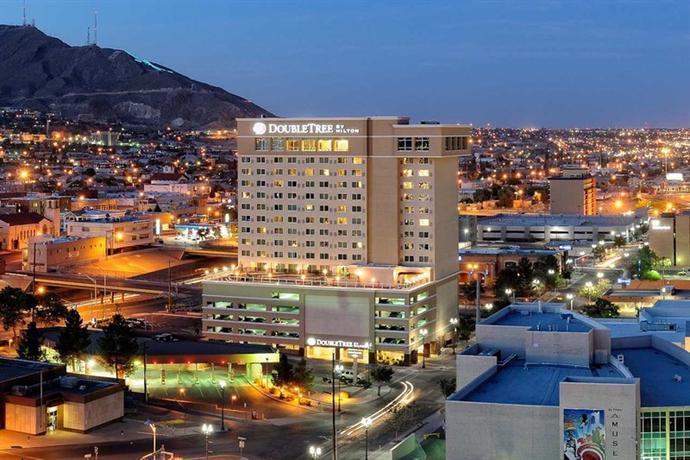 Photo 2 - DoubleTree by Hilton El Paso Downtown City Center