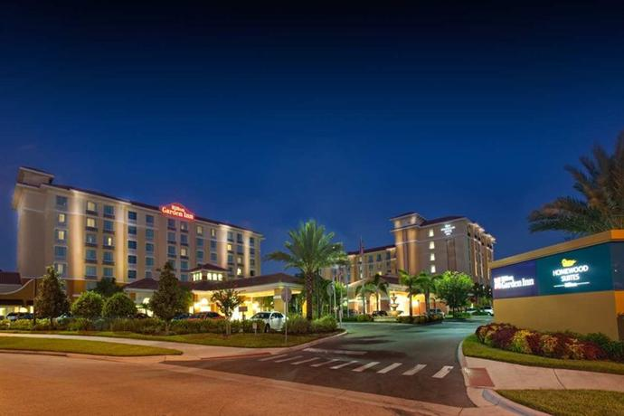 Photo 1 - Homewood Suites by Hilton Lake Buena Vista-Orlando