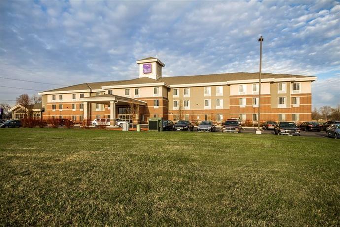 Photo 1 - Sleep Inn & Suites Madison