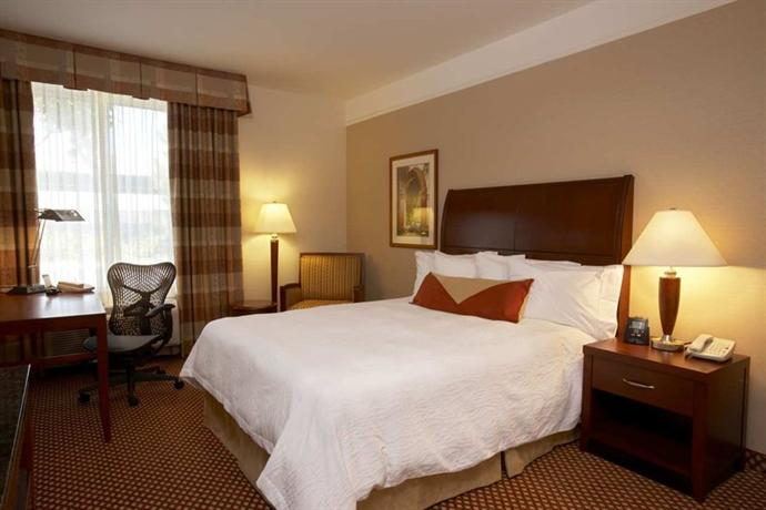 Photo 3 - Hilton Garden Inn Toronto Airport
