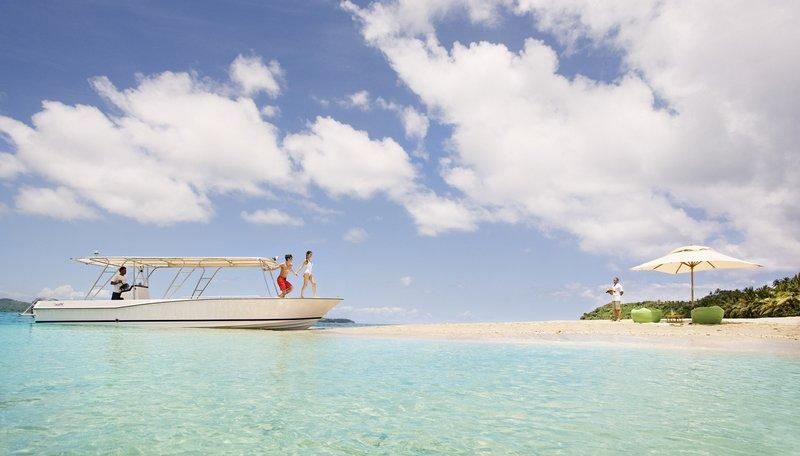 Photo 2 - Misibis Bay Resort