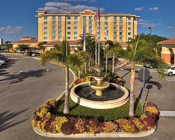 Photo 2 - Hilton Garden Inn Lake Buena Vista Orlando