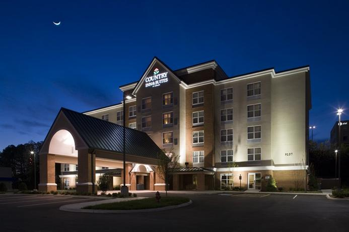 Photo 1 - Country Inn & Suites Knoxville at Cedar Bluff