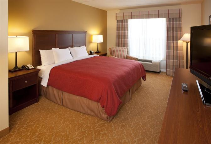 Photo 3 - Country Inn & Suites Knoxville at Cedar Bluff