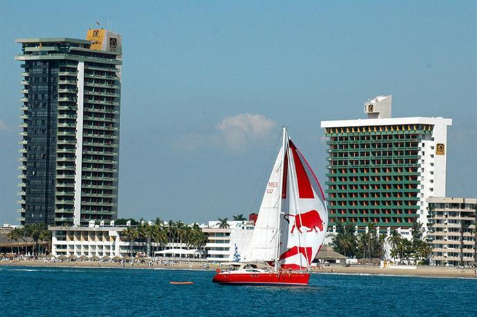 Photo 3 - El Cid El Moro Beach Hotel