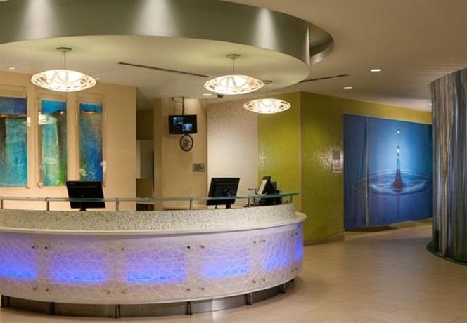 Photo 3 - SpringHill Suites Orlando at Seaworld