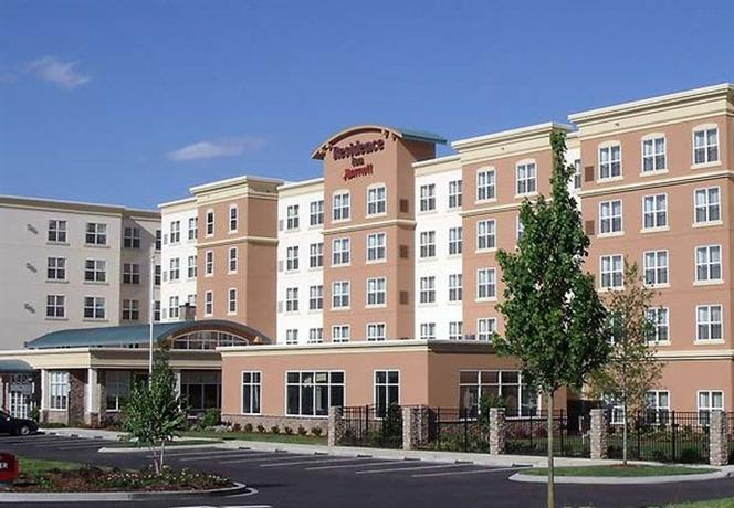 Photo 1 - Residence Inn Chattanooga near Hamilton Place