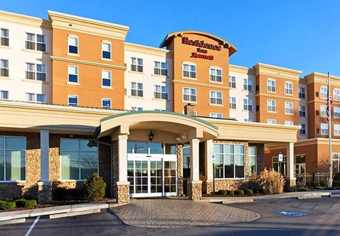 Photo 2 - Residence Inn Chattanooga near Hamilton Place