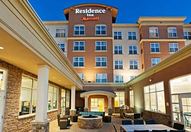Photo 3 - Residence Inn Chattanooga near Hamilton Place