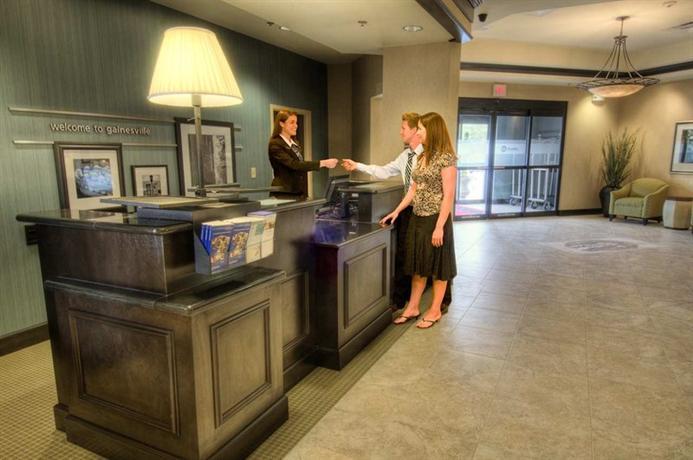 Photo 1 - Hampton Inn & Suites Gainesville-Downtown