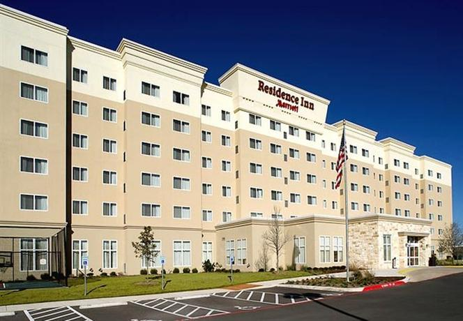 Photo 1 - Residence Inn by Marriott San Antonio Six Flags at The RIM