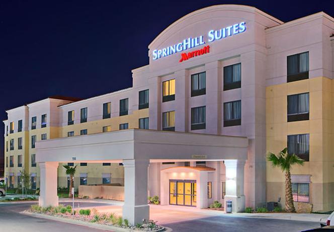 Photo 2 - SpringHill Suites El Paso