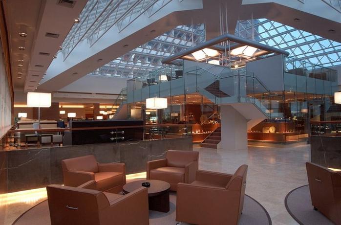Photo 2 - Ergife Palace Hotel