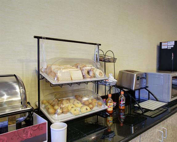 Photo 3 - Comfort Inn & Suites Selma (Texas)