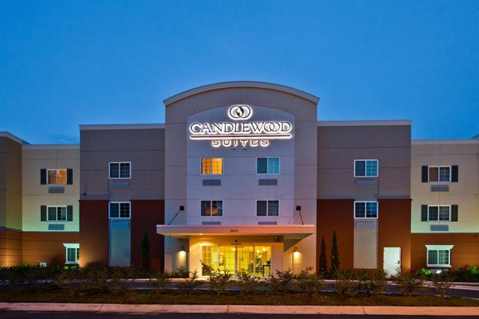 Photo 1 - Candlewood Suites Tallahassee