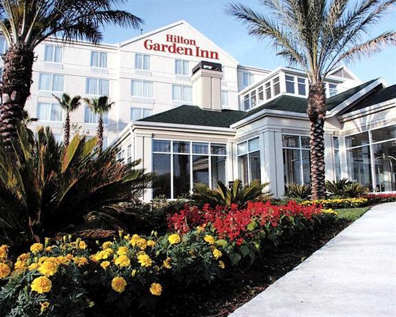 Photo 1 - Hilton Garden Inn New Braunfels