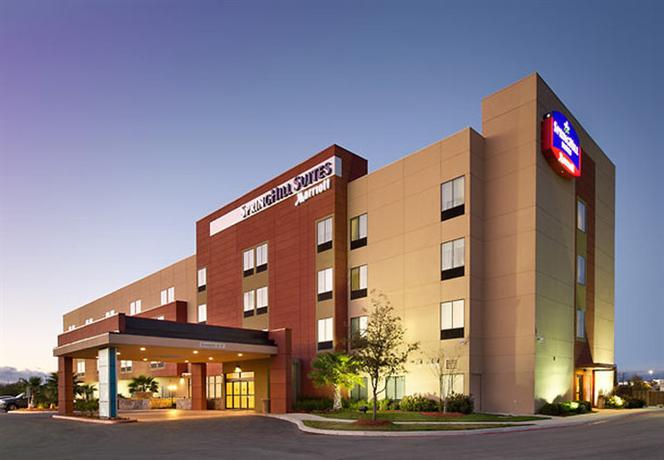 Photo 1 - SpringHill Suites San Antonio SeaWorld/Lackland