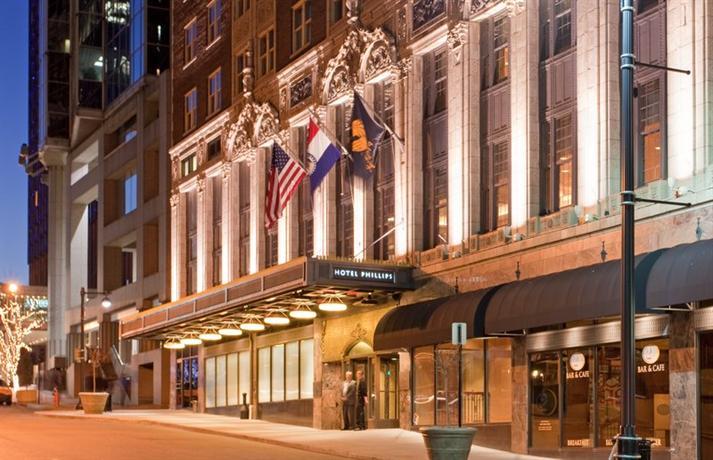 Photo 2 - Hotel Phillips