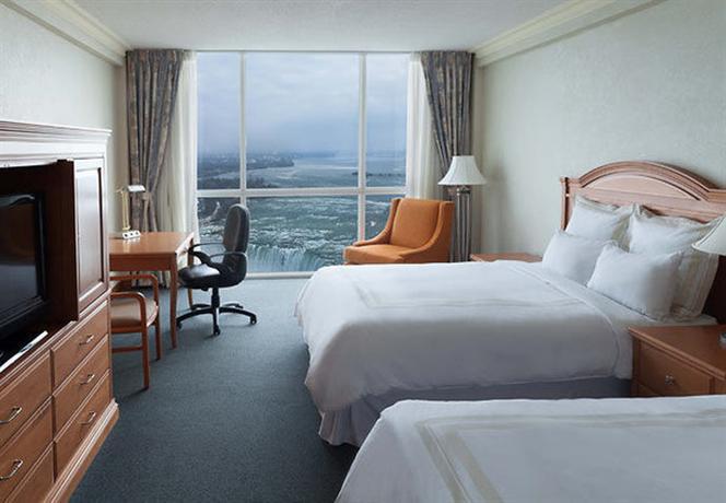 Photo 1 - Marriott Niagara Falls Gateway on the Falls Hotel