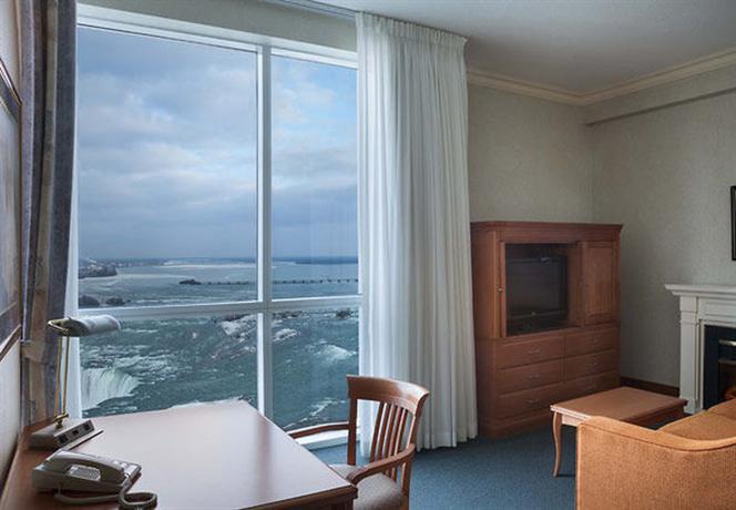 Photo 2 - Marriott Niagara Falls Gateway on the Falls Hotel