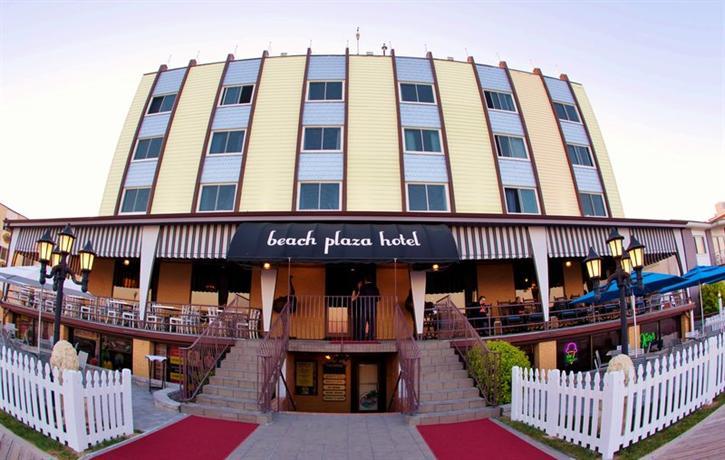 Photo 1 - Beach Plaza Hotel Ocean City