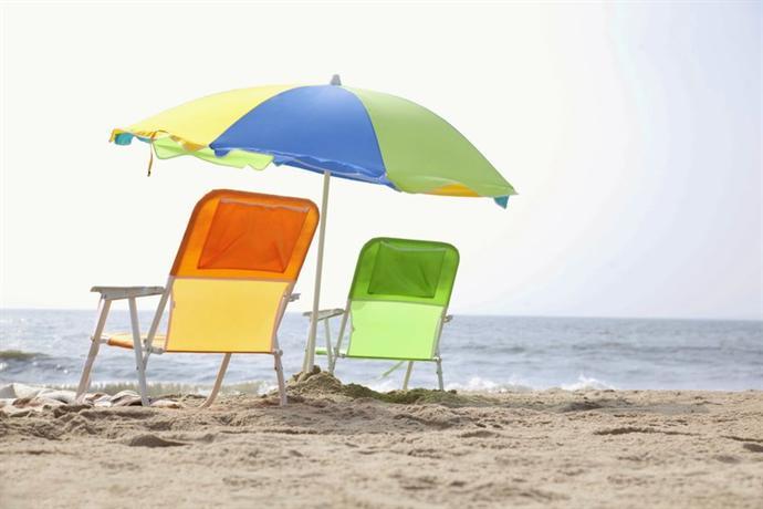 Photo 2 - Beach Plaza Hotel Ocean City