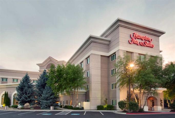 Photo 1 - Hampton Inn & Suites Spectrum Boise