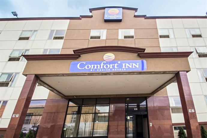 Photo 2 - Comfort Inn Brooklyn Cruise Terminal