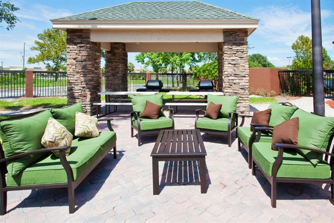 Photo 2 - Staybridge Suites Orlando Airport South