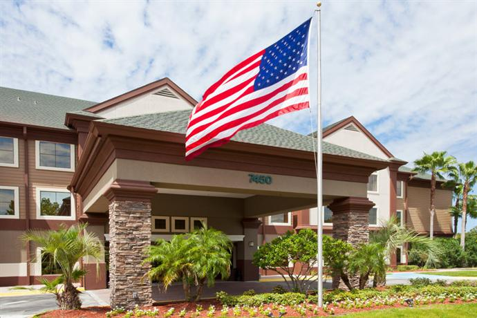 Photo 3 - Staybridge Suites Orlando Airport South